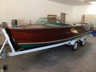 1958 Chris-Craft 17 Cavalier - #1