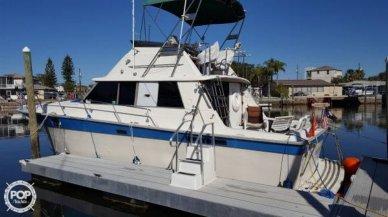 Silverton 37 Convertible, 37', for sale - $83,400