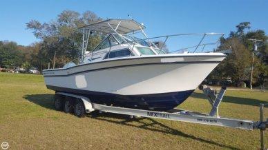 Grady-White 25 Sailfish, 25', for sale - $24,500