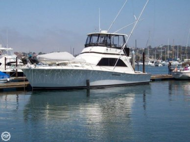 Ocean Yachts 46 Super Sport, 52', for sale - $159,995