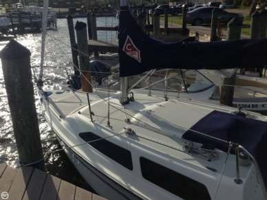 Catalina 250, 25', for sale - $20,000