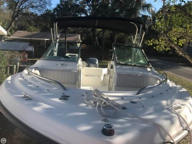 Hydra-Sports 202DC, 20', for sale - $15,500
