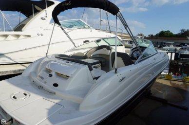 Sea Ray 200 Sundeck, 21', for sale - $29,500