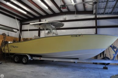 Cape Horn 31 Offshore, 31', for sale - $92,000