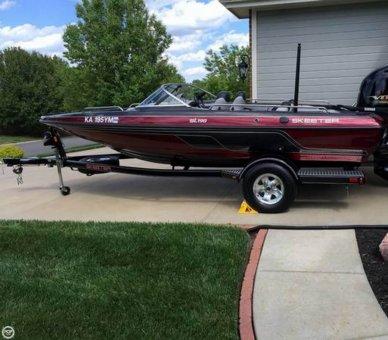 Skeeter 18, 18', for sale - $31,700