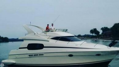 Silverton 46, 46', for sale - $183,300