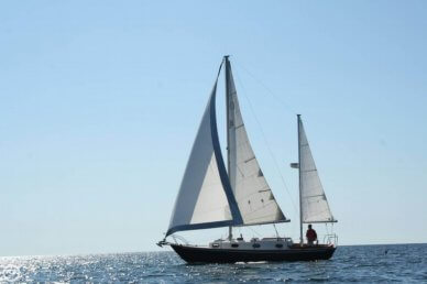 Cape Dory 30 Ketch, 30', for sale - $20,000