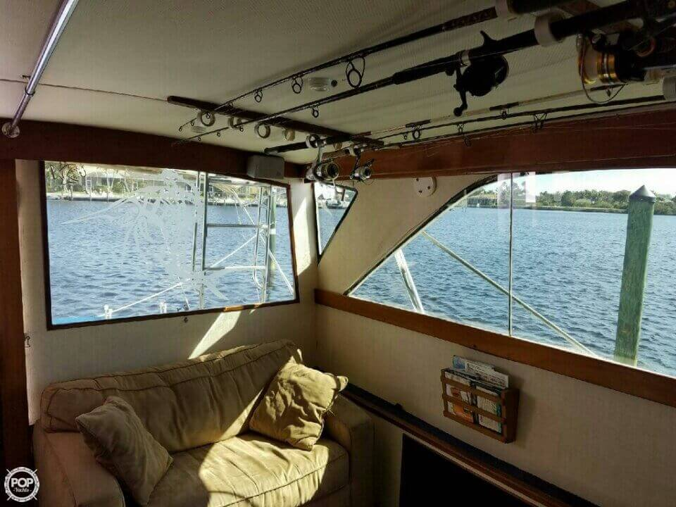 Pacemaker 40 for sale in Naples FL for $52 500