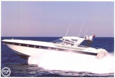Baia 60 Force One, 60', for sale - $269,900
