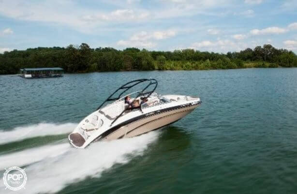 2013 Yamaha 242 Limited S For Sale By POP Yachts