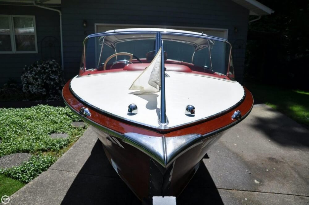 1959 Century boat for sale, model of the boat is 17 Resorter & Image # 6 of 40