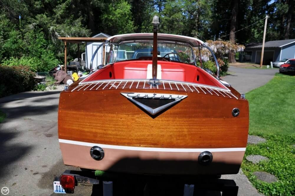1959 Century boat for sale, model of the boat is 17 Resorter & Image # 7 of 40