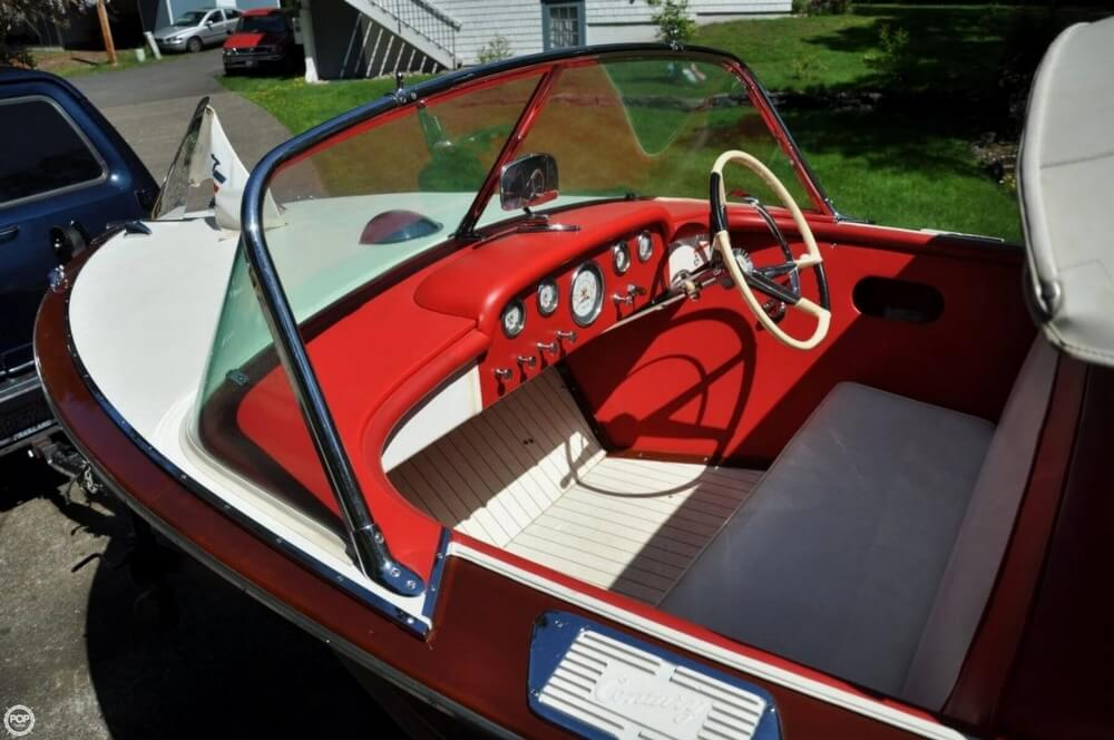 1959 Century boat for sale, model of the boat is 17 Resorter & Image # 5 of 40
