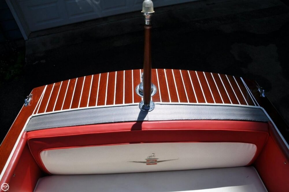 1959 Century boat for sale, model of the boat is 17 Resorter & Image # 18 of 40