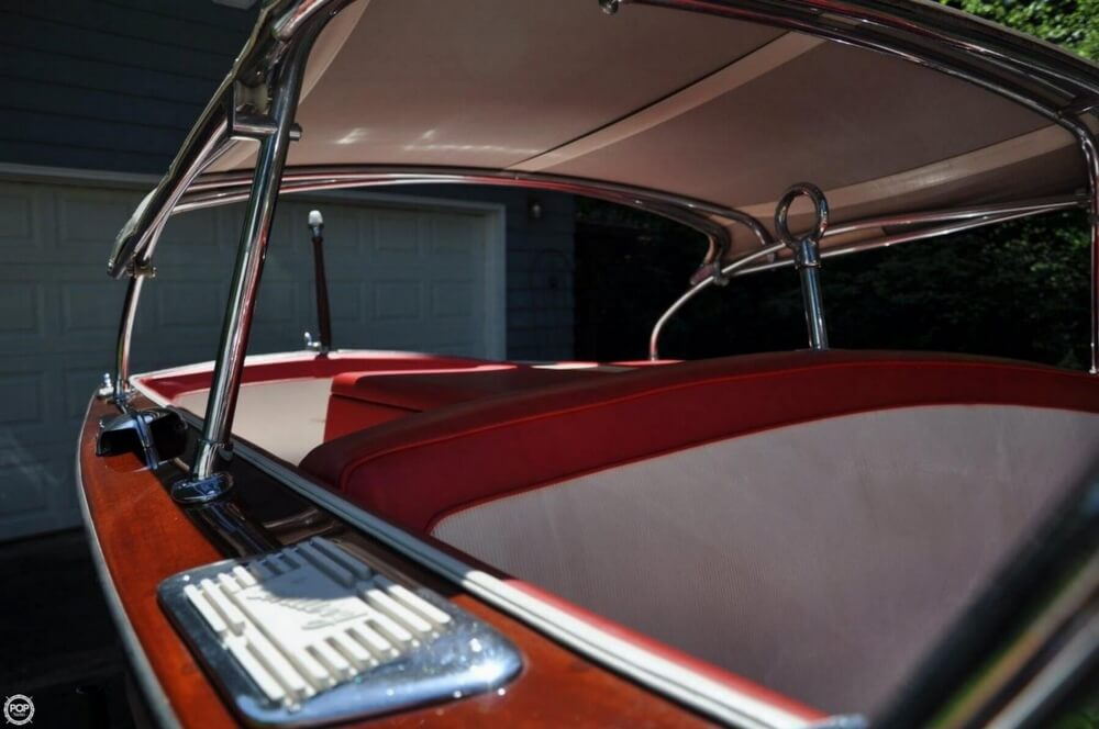 1959 Century boat for sale, model of the boat is 17 Resorter & Image # 23 of 40