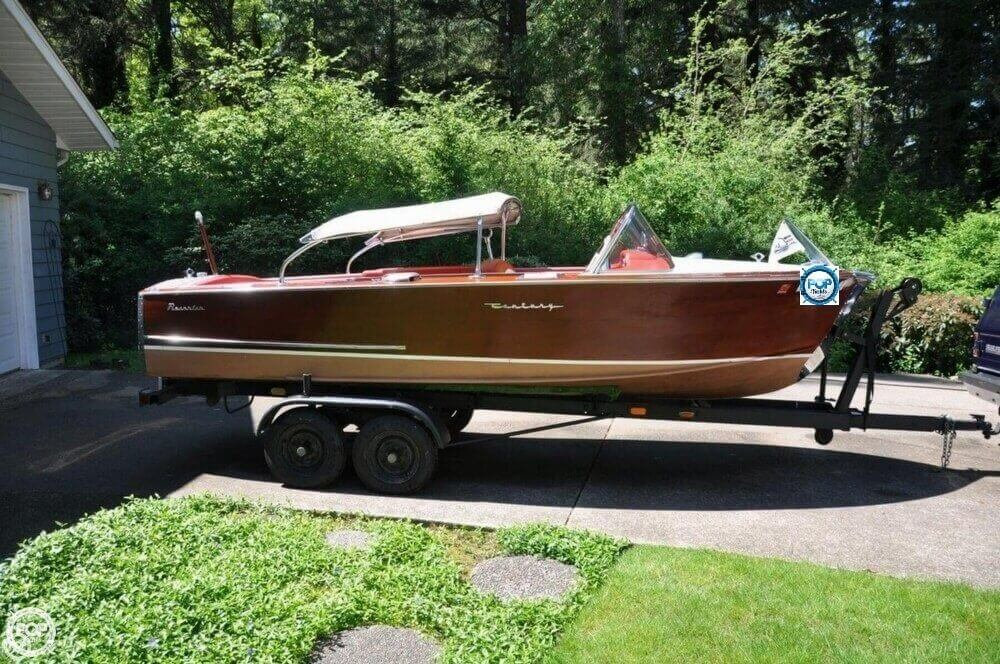 1959 Century boat for sale, model of the boat is 17 Resorter & Image # 27 of 40
