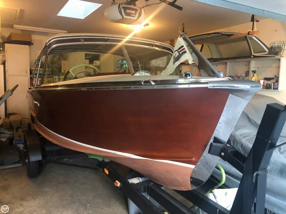 1959 Century boat for sale, model of the boat is 17 Resorter & Image # 30 of 40