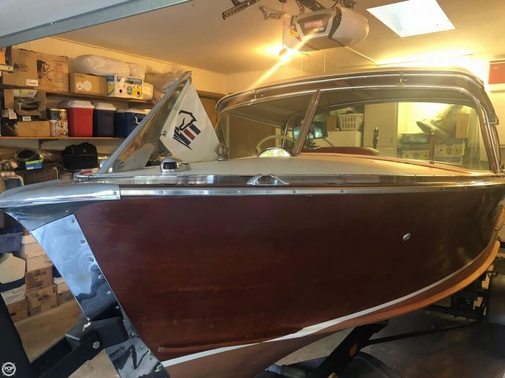 1959 Century boat for sale, model of the boat is 17 Resorter & Image # 32 of 40