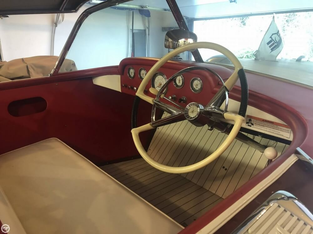 1959 Century boat for sale, model of the boat is 17 Resorter & Image # 35 of 40