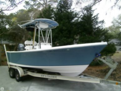 Carolina Sea Craft 208 SAVANNAH OFFSHORE, 20', for sale - $28,900