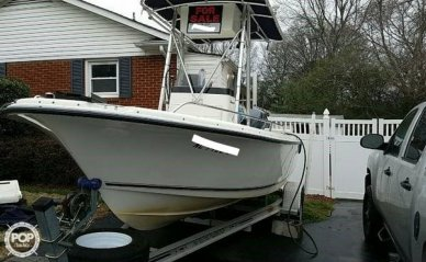Sea Hunt 19, 19', for sale - $17,500