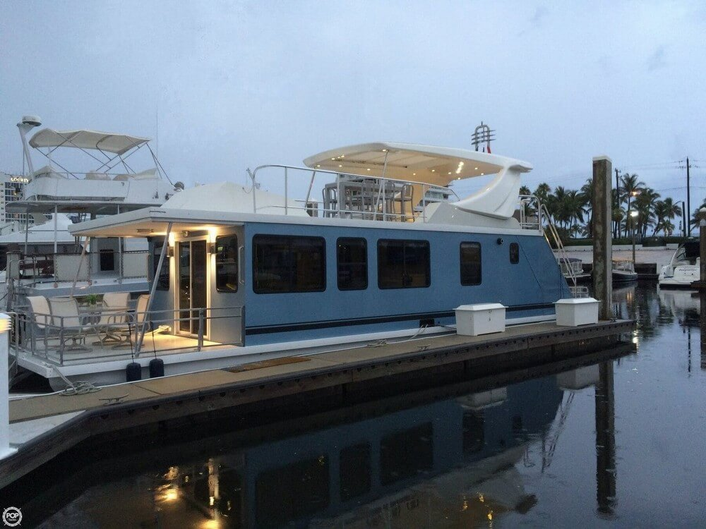 Used Houseboats For Sale In Florida - Page 1 of 3 | Boat Buys