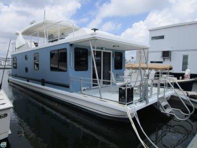Catamaran Aqua Cruiser 50SE Luxury Boatel, 50', for sale - $179,000
