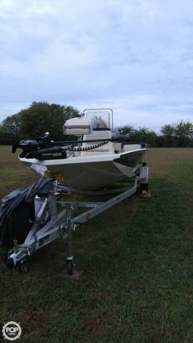Xpress H20B, 20', for sale - $30,000