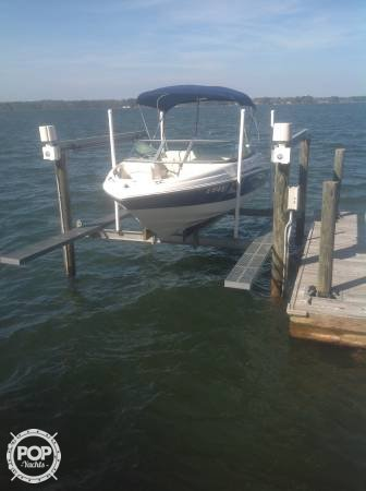 Chaparral 19, 19', for sale - $18,000