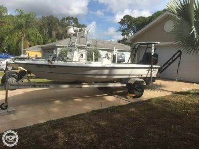 Action Craft 17, 17', for sale - $19,000