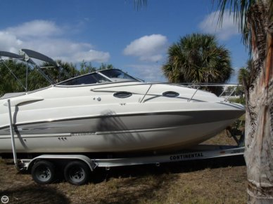 Stingray 250 CS, 25', for sale - $33,000