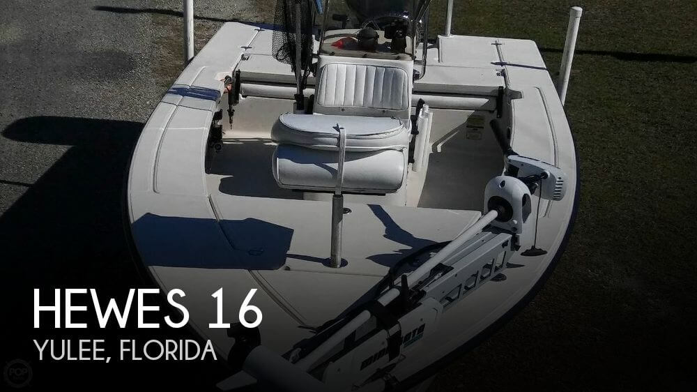Used HEWES Boats For Sale by owner | 2005 Hewes 16