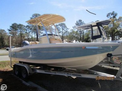 Scout 210 XSF, 19', for sale - $42,900