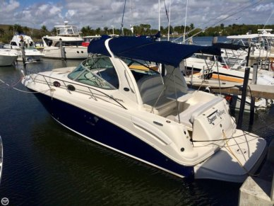 Sea Ray 300 Sundancer, 33', for sale - $54,500