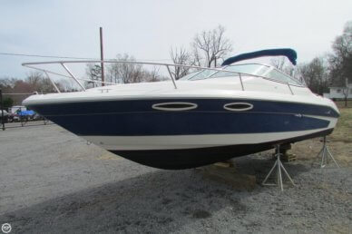 Sea Ray 240 Overnighter, 24', for sale - $14,000