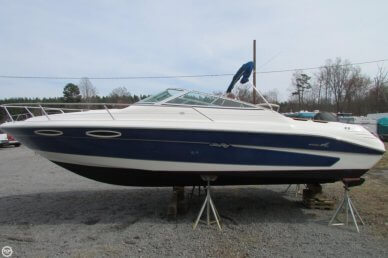 Sea Ray 240 Overnighter, 24', for sale - $13,800