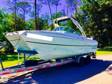 Carolina Cat 23 SD, 23', for sale - $75,000