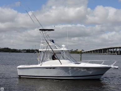 Luhrs Tournament 290, 31', for sale - $34,000