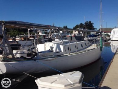 Columbia 50, 50', for sale - $80,000