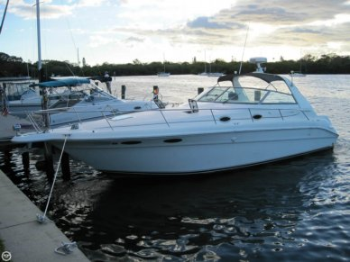 Sea Ray 330 Sundancer, 33', for sale - $29,995