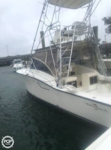 Albemarle 29, 29', for sale - $75,600