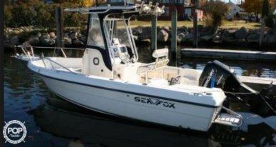 Sea Fox 21, 21', for sale - $22,500