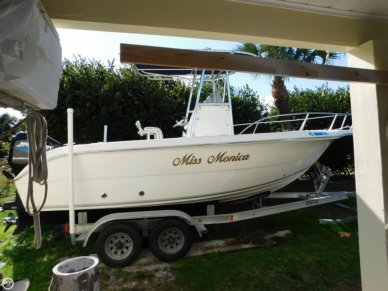 Sea Fox 210 CC, 21', for sale - $17,500