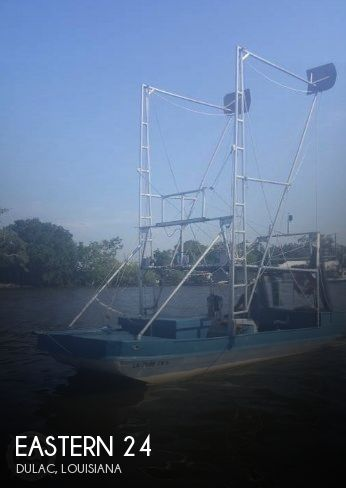Used Eastern Boats For Sale by owner | 1997 Eastern 24