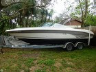 1997 Sea Ray 230 BR Signature - #1