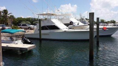 Ocean Yachts 48, 48', for sale - $189,000