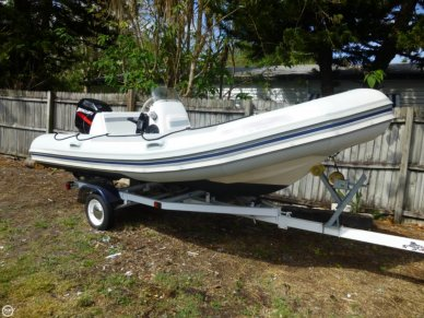 Zodiac YL500 Club, 16', for sale - $16,500