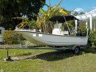 2009 Tidewater Skiff