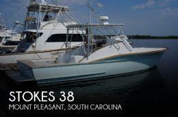 2011 Stokes 38
