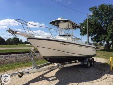 Boston Whaler 23, 23', for sale - $51,200